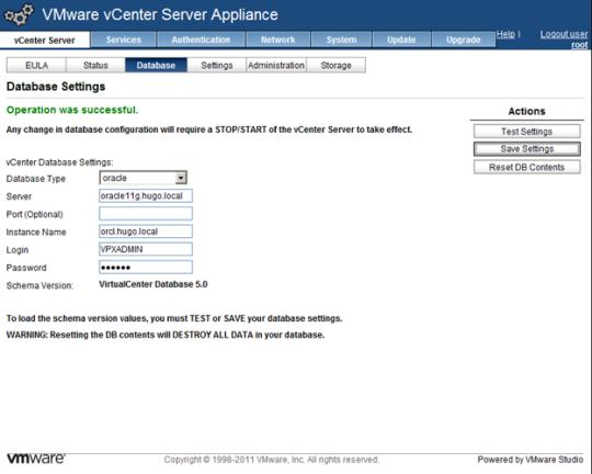 vcenter server virtual appliance   VMwire