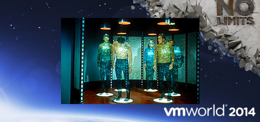 Coming to VMworld US? Get yourself a VVOL compliant all software storagearray