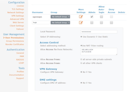 Securing VMware Cloud on AWS remote access to your SDDC with an SSL