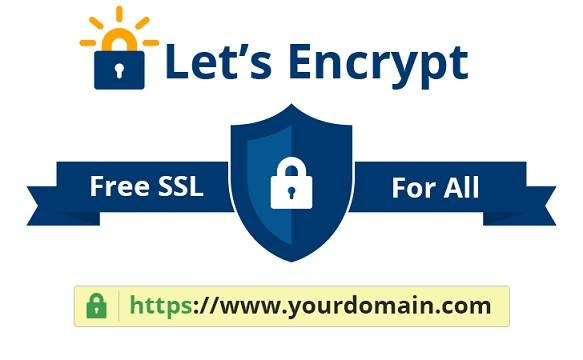 Using Let's Encrypt certificates with CloudDirector
