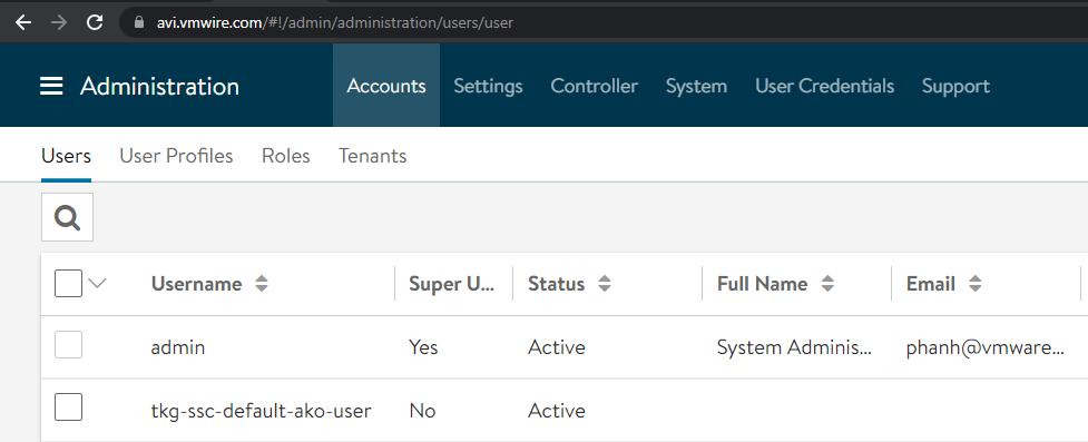 Updating Let's Encrypt SSL Certificates for the AviController